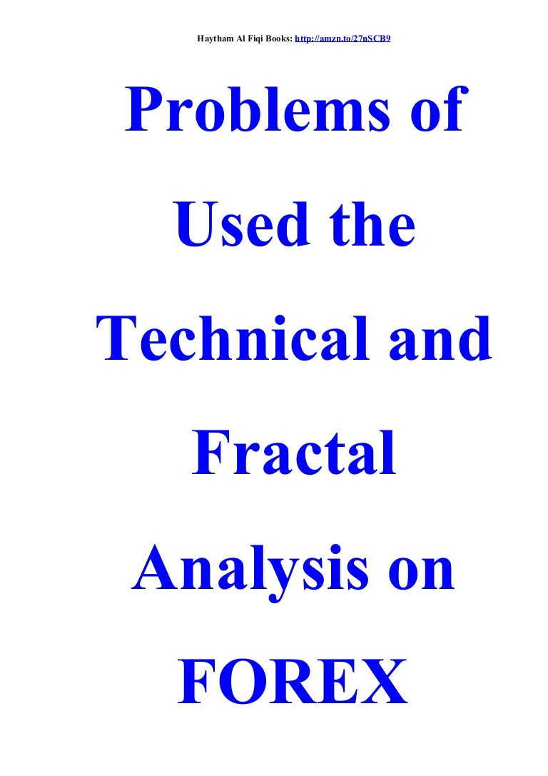Forex problems