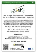 ROLE Widget Enchantment Competition