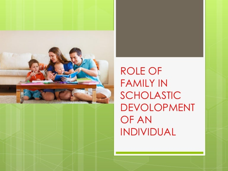 role of family in adolescent development Abstract recent research has highlighted the significant contribution families make in the prevention of hiv risk behaviors among adolescents as the most proximal and fundamental social system influencing child development, families provide many of the factors that protect adolescents from engaging in sexual risk behaviors.