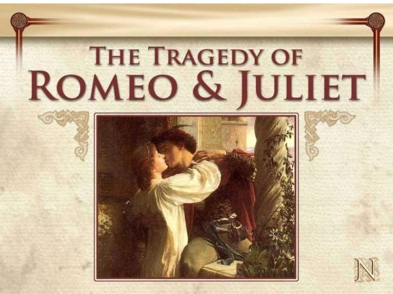 complex character in romeo and juliet