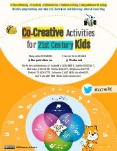 Romero & Vallerand (2016) Co-creative activities for the 21st century kids-R02