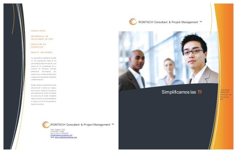 Romtechconasultantprojectmanagement-170612110656-thumbnail-4