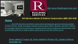 Bathroom Remodeling Phoenix AZ, Home additions Tempe AZ, Home Additions Phoenix AZ,