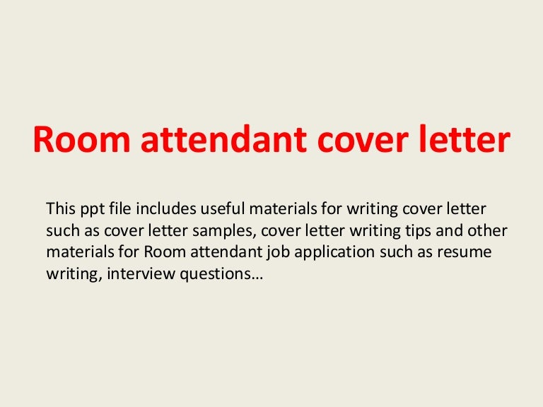 Free Pdf Download Top Useful Job Materials For Hotel Room Attendant