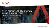 Rooted2020 stefano maccaglia--_the_enemy_of_my_enemy