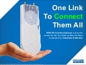 New Fixed Outdoor Wireless Broadband: Connect the under or unconnected