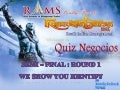 Quiz Negocios - Semi - Round 1