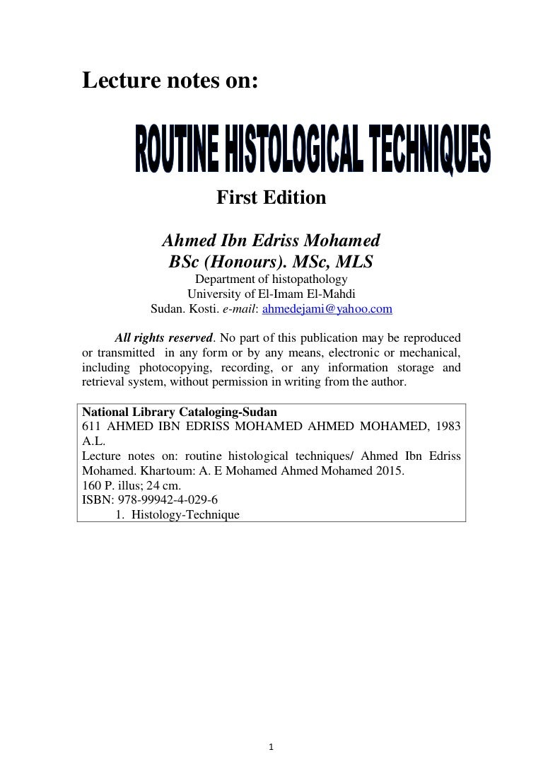 Routine histological techniques routinehistologicaltechniques 151220004234 thumbnail 4gcb1516231971 fandeluxe Choice Image
