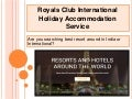 Royals Club International | Royals Club International Reviews