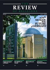 The Review of Religions June 2017