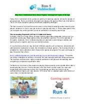 Run 3 Unblocked Level 1