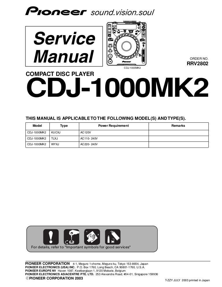rrv2802cdj 1000mk2kucxjcompletocdj 140409134425 phpapp02 thumbnail 4?cb=1397051760 manual tecnico pionner cdj 1000 mk2 completo pioneer ts-s20 wiring diagram at reclaimingppi.co