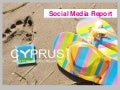 Social Media Strategy and advocacy network Cyprus