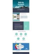 Top Mobile App Development Company in USA,India,Canada