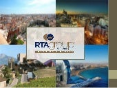 RTA Group Spain DMC Company Profile