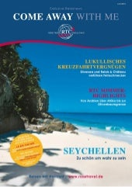Rose Travel Consulting Newsletter - Juni 2010