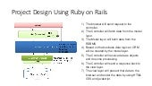Ruby onrails overview