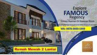 TERKEREN, WA 0878-3930-1999, Desain Rumah Modern Minimalis Di Jogja Jakarta