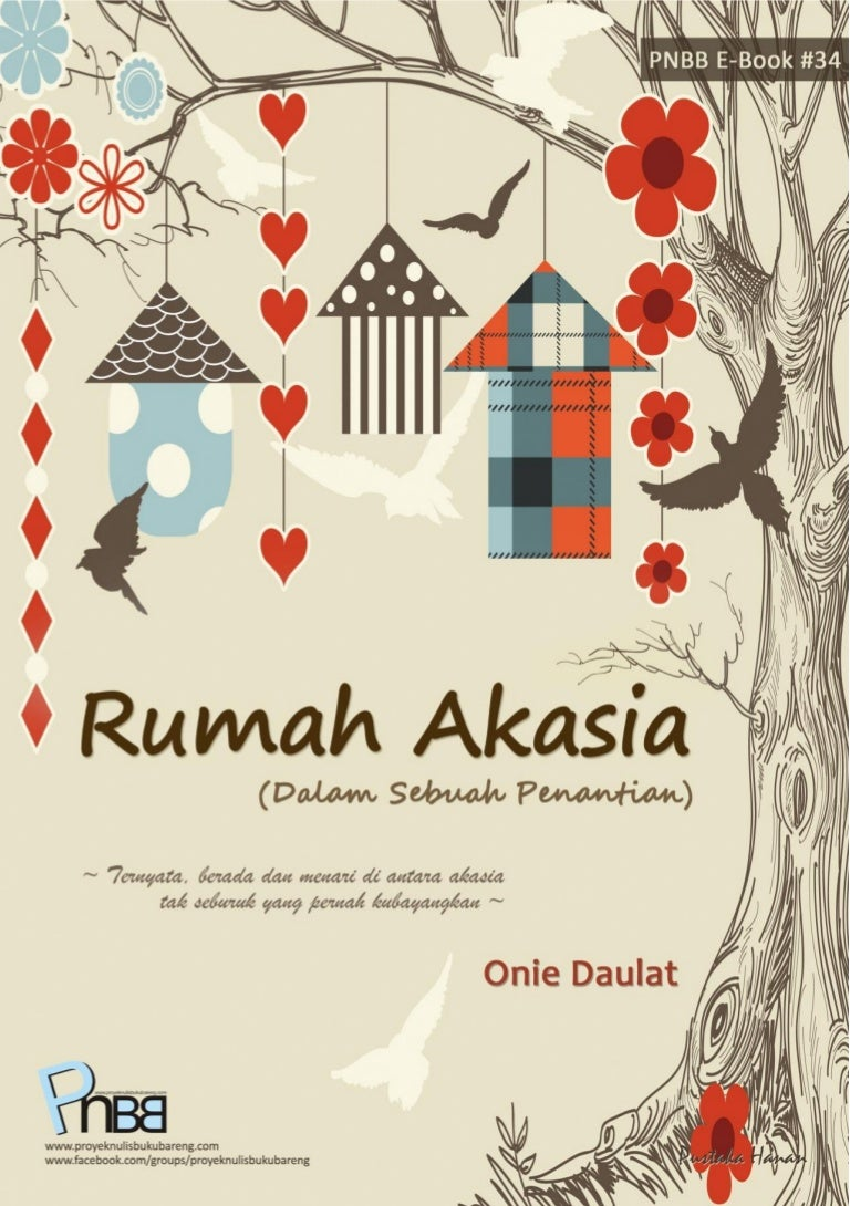 Rumah Akasia Onie Daulat