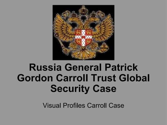 Russia Kremlin Global Security Interests