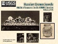 Russian Crown Jewels: Hidden Treasures in the USGS Libraries