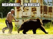 Only in Russia: funniest photo collection