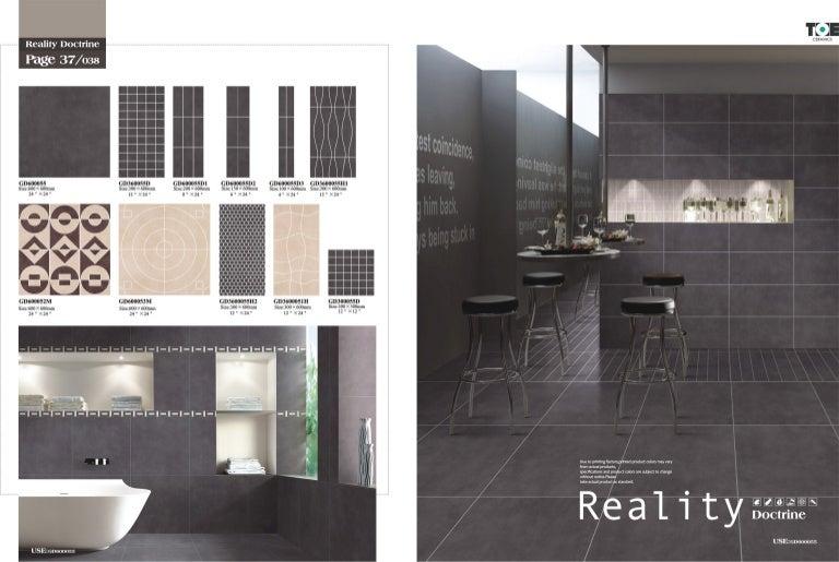 Boston Ceramic Tile Importer\\ Import Spain design TOE Ceramic Tile