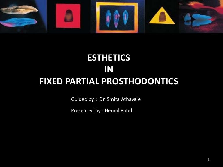 Contemporary Fixed Prosthodontics, 4e