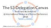S3 Delegation Canvas (isoc 2018)