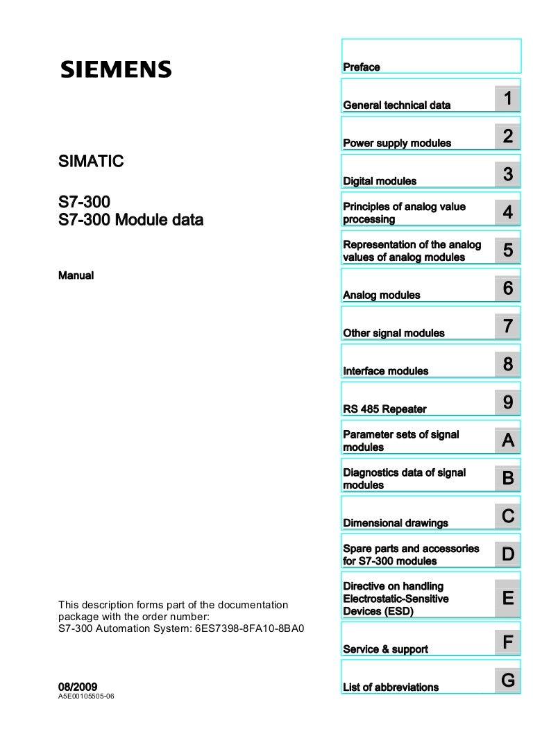 s7300moduledatamanualen usen us 120827211528 phpapp02 thumbnail 4?cb=1346102485 plc s7 300 module data_manual_en us_en us 6es7 331-1kf02-0ab0 wiring diagram at bakdesigns.co