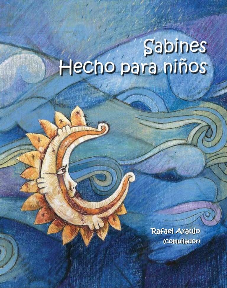 Sabines Hecho Para Ninos