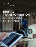 Digital Transformation of the Guest Experience by Brian Solis