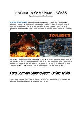 sabungayamonlinesv388-201202065541-thumb