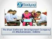 The Best Software Development Company In Bhubaneswar, Odisha