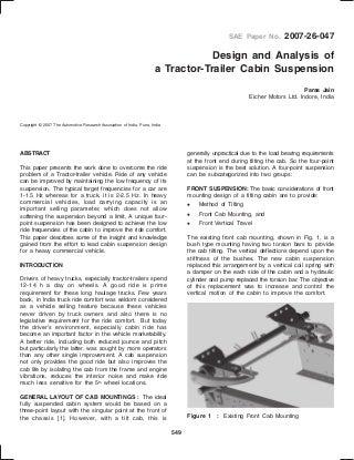 Tractor/trailer | LinkedIn