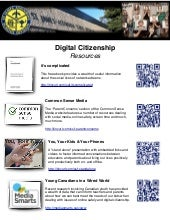 Safe Schools Forum Resources