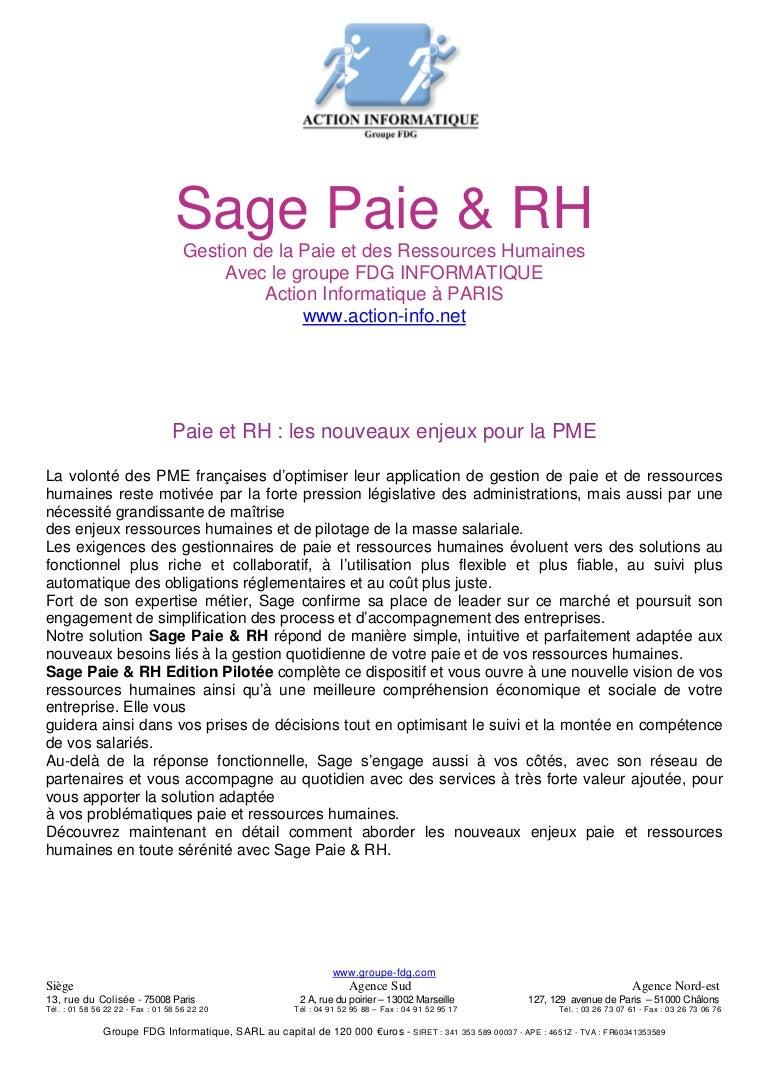Doc Lettre De Motivation Formation Gestionnaire De Paie