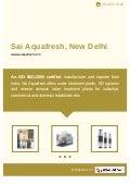 Ciron Cleantech Private Ltd Mumbai Hvac Ahu