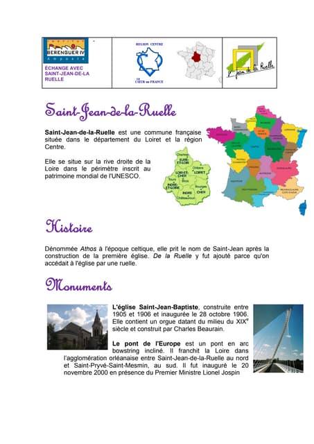 Saint jean-de-la-ruelle