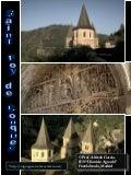 Saint Foy de Conques. Tímpano del Juicio Final.