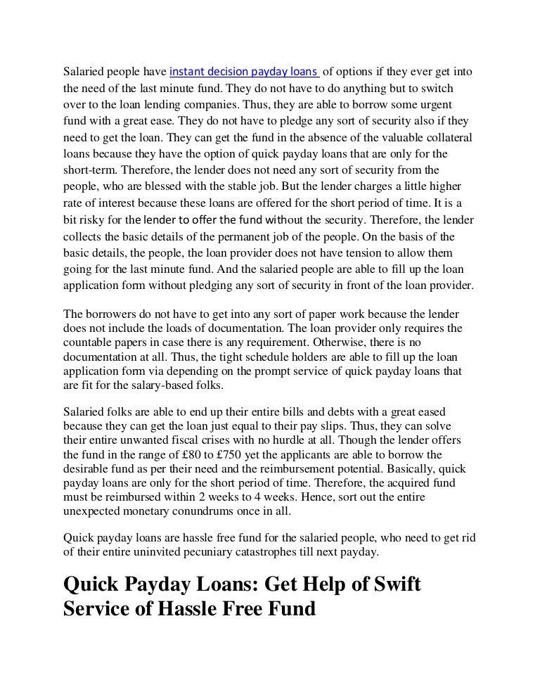 Satsuma cash loans photo 8