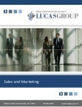 Lucas Group Sales and Marketing Recruiters