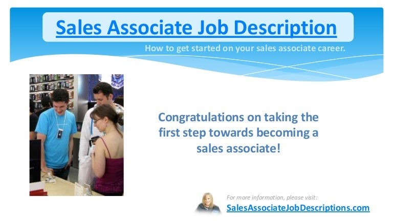 SalesassociatejobdescriptionPhpappThumbnailJpgCb