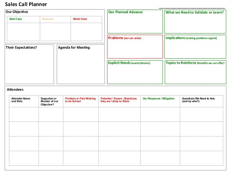 SlideShare  Conference Planner Template