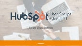 Sales Enablement With HubSpot