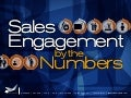 Sales Engagement by the Numbers