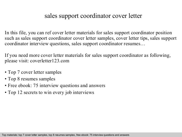 account manager cover letter resume genius
