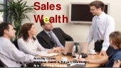 Sales wealth