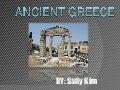 Sallyk daily life in ancient greece athens