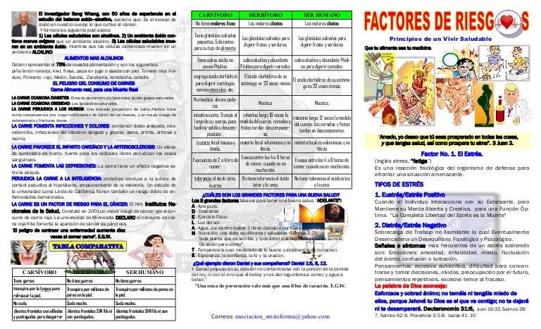Salud y las enfemedades for Significado de exterior